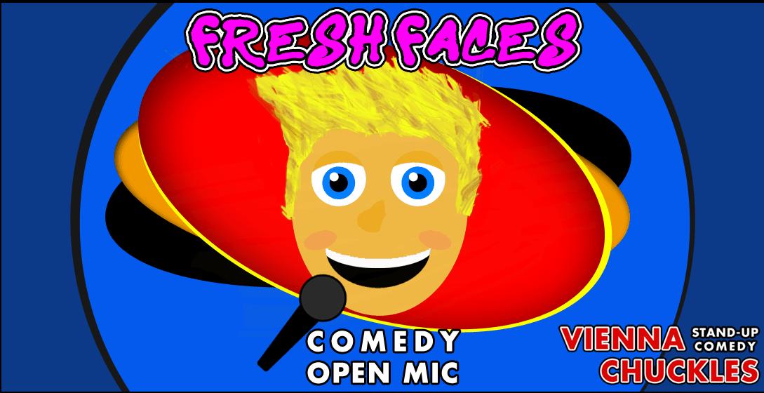 Fresh Faces Logo