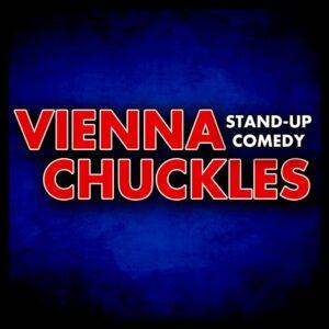 Vienna Chuckles Logo