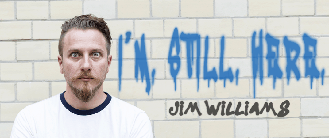 Jim Williams Vienna Logo